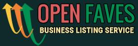 openfaves.com logo
